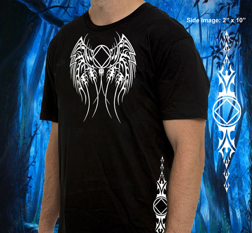 Tribal Patch Extreme SS/LS Tee