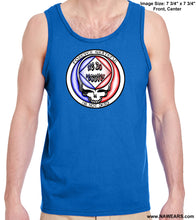 utt- Forever Grateful - Unisex  Tank Tops