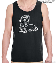 utt- Pissing On Addiction - Unisex Tank Tops