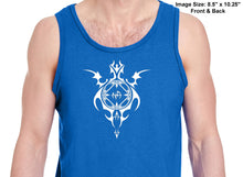 utt- Tribal 1 - Unisex Tank Tops