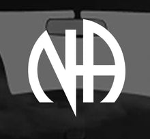 Win Decal - NA Symbol