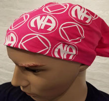 hg - Bandanas - Choose You Color