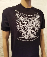 Faith Tree - T-shirt - nawears