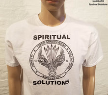 Spiritual Solutions LiteColor Tee - CLEARANCE
