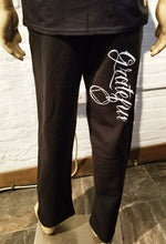 hsp - GRATEFUL - Black Pants