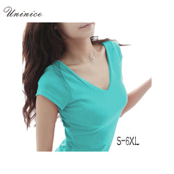 Short Sleeve Casual T-Shirt - Bold and Beautiful