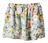 Summer Casual High-waist Skirts - Bold and Beautiful