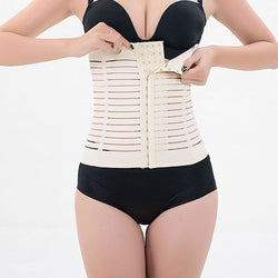 Latex High Waist Trainer - Bold and Beautiful