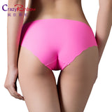 Ultra-thin Women Seamless Traceless Panty - Bold and Beautiful