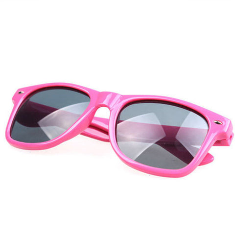 14 Colors Vintage UV400 Sunglasses For Women - Bold and Beautiful
