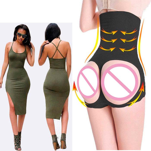 Waist Trainer and Butt Lifter - Bold and Beautiful