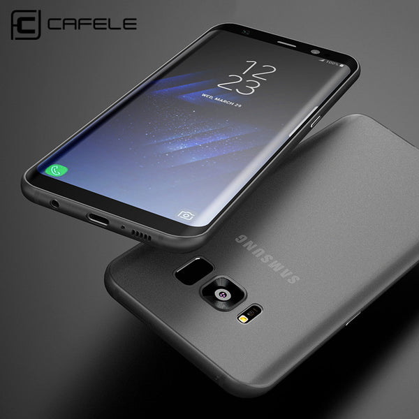 CAFELE Original Case For Samsung Galaxy S8 - Bold and Beautiful