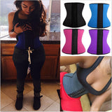 Body Shaper Slim Waist Trainer Shapewear - Bold and Beautiful