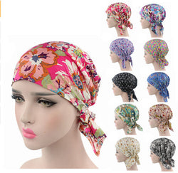 Assorted Printed Cotton Head Wraps - Bold and Beautiful