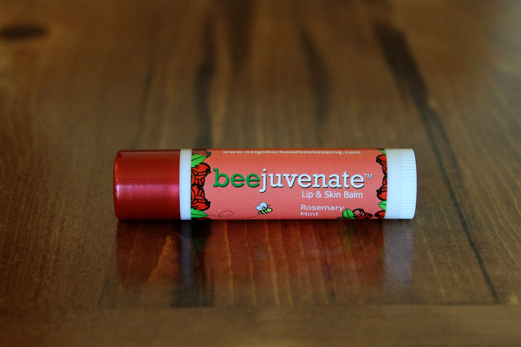 Rosemary Mint- Lip Balm