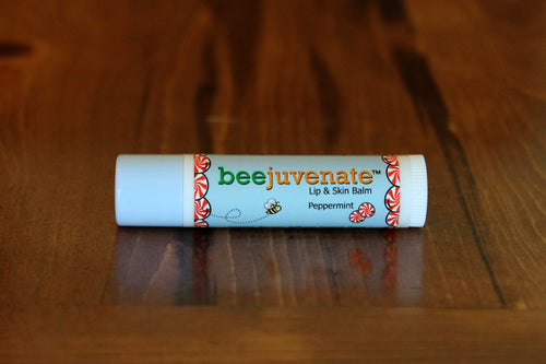 Peppermint- Lip Balm