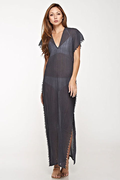 Maxi Cover Up dress