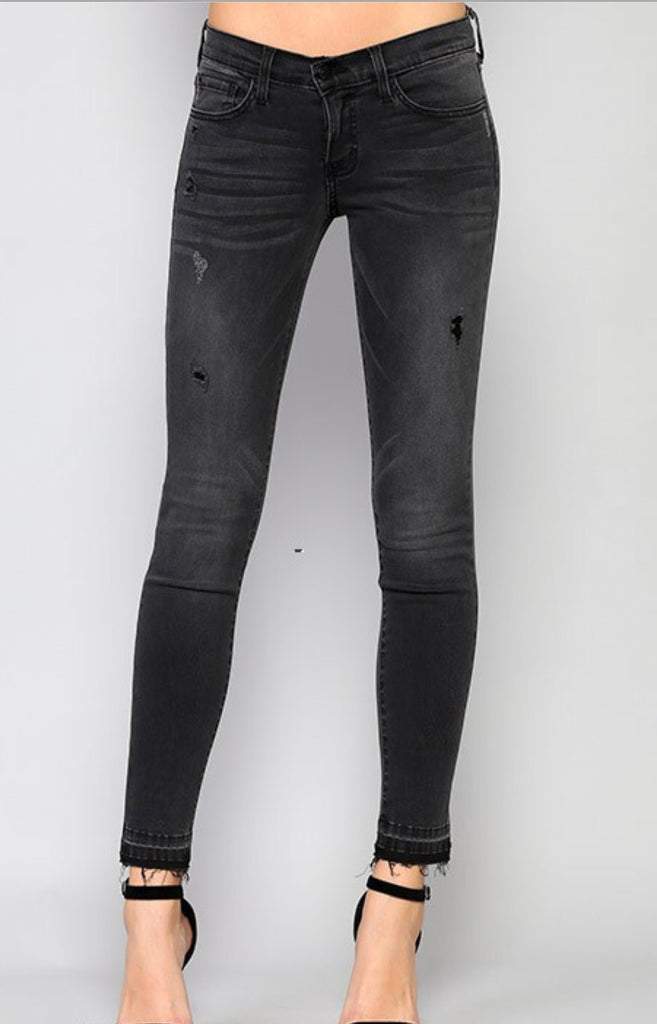 Black Ray Denim