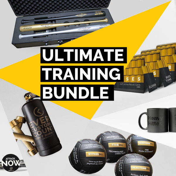 Ultimate Training Bundle