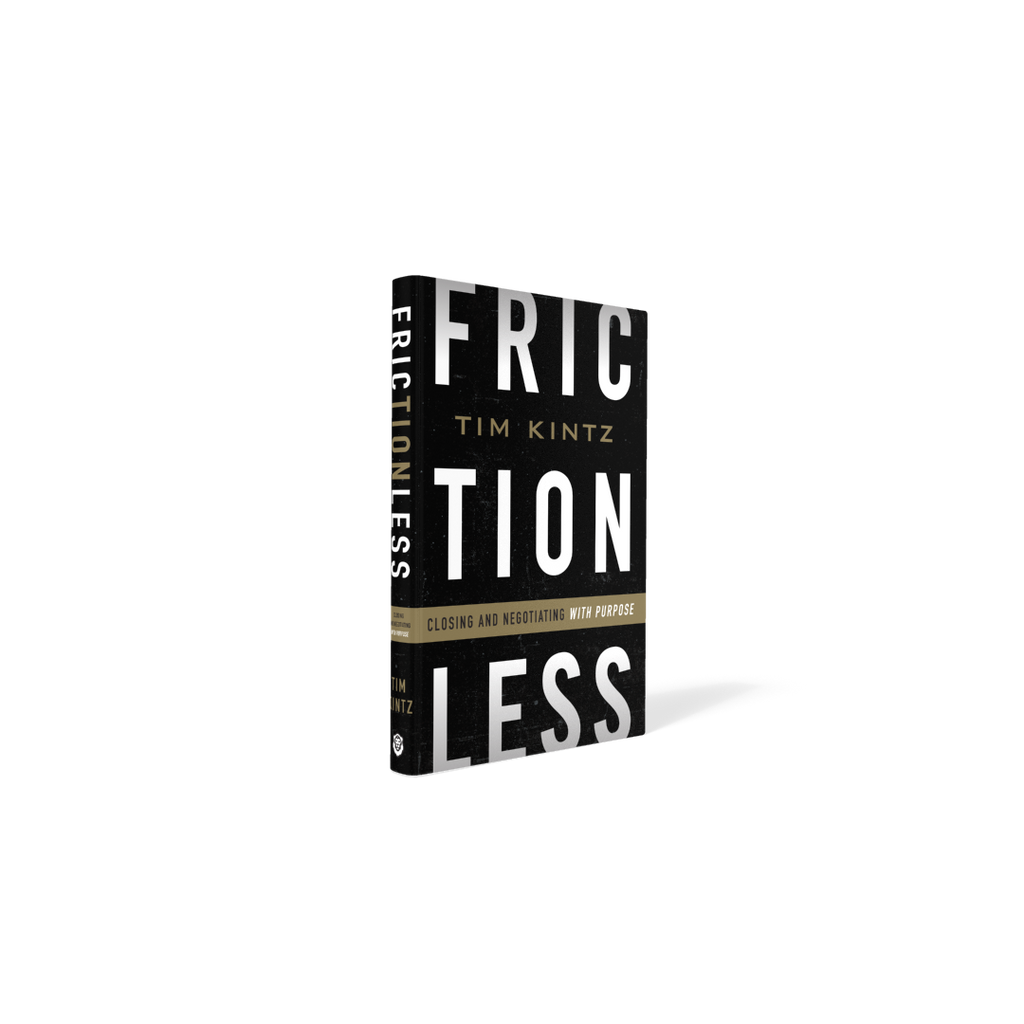 FRICTIONLESS: 100x Closing and Negotiating — TEAMS