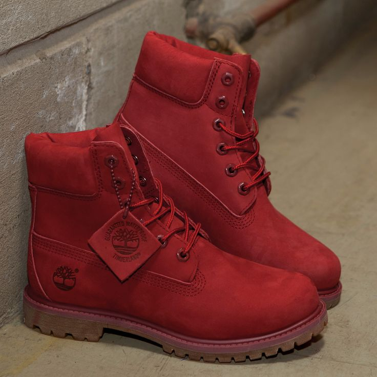 Womens Leather Timberland Shoes