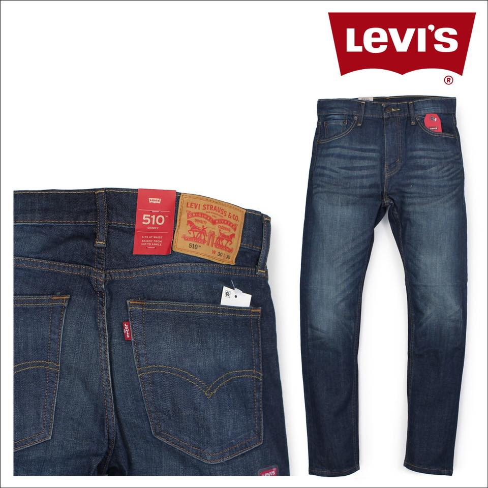 e83acfee1ca Levis Jeans - 511 – FzClothing