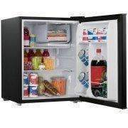 2.7 Cubic Foot Compact Dorm Refrigerator: Appliances- Shop MIXXCI