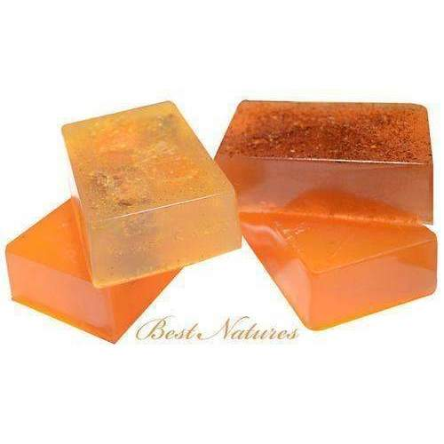 4 Soaps Gift Set. All Natural Sls Free.: Body Cleansers- Shop MIXXCI