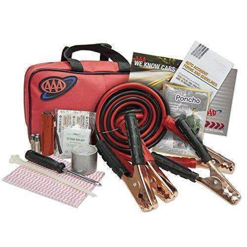 4003507 Lifeline Aaa Road Kit 42Piece: Automotive Interior Accessories- Shop MIXXCI