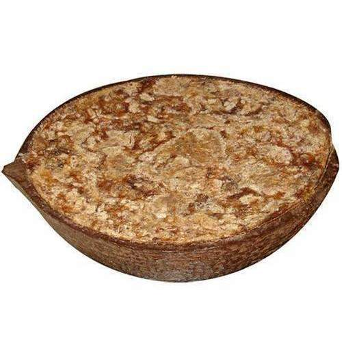 African Black Soap In A Coconut Shell. Weight 120-140G: Body Cleansers- Shop MIXXCI