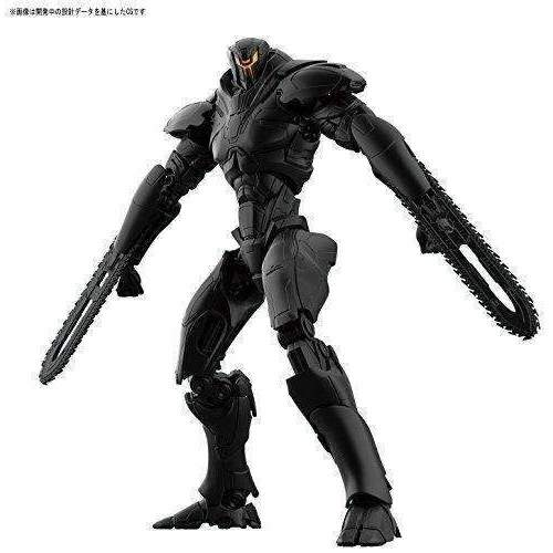 Bandai Hobby Hg Obsidian Fury Pacific Rim Figure Model Kit: Hobbies- Shop MIXXCI
