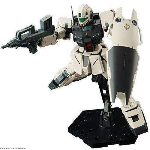 "Bandai Hobby Mg 1/100 Gm Command (Colony Type) Gundam 0080"" Model Building Kit: Hobbies- Shop MIXXCI"