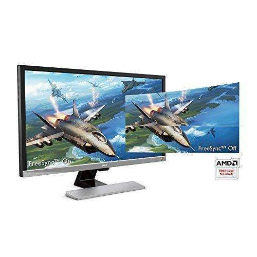 Benq El2870U 28 Inch 4K Hdr10 Gaming Monitor, Uhd 3840X2160, Freesync, 1Ms Response Time, Eye-Care, Brightness Intelligence Plus, Hdmi, Dp, Built-In Speakers: Computer Monitors- Shop MIXXCI