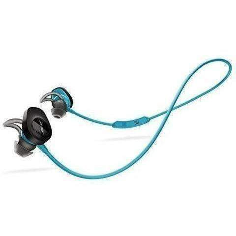Bose Soundsport Wireless Headphones, Aqua: Audio- Shop MIXXCI