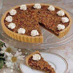 Broadway Basketeers Bourbon Pecan Tart - Great Gift Idea: New- Shop MIXXCI