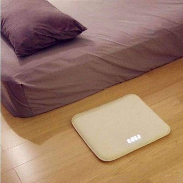 Carpet Alarm Clocks: Health care- Shop MIXXCI