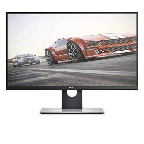 "Dell Gaming S2716Dgr 27.0"" Screen Led-Lit Monitor With G-Sync: Computers & Accessories- Shop MIXXCI"