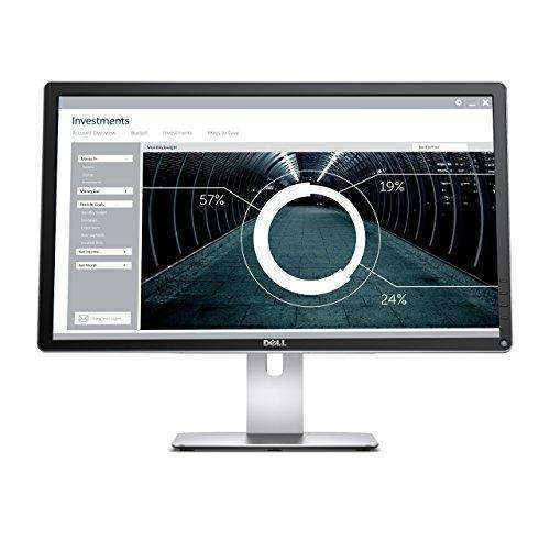 Dell Ultra Hd 4K Monitor P2415Q 24-Inch Screen Led-Lit Monitor: - Shop MIXXCI