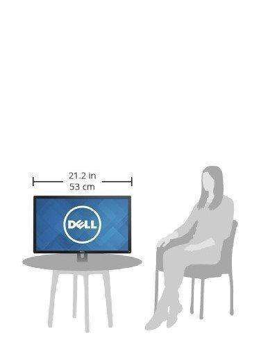 Dell Ultra HD 4k Monitor P2715Q 27-Inch Screen LED-Lit Monitor: Computer Monitors- Shop MIXXCI
