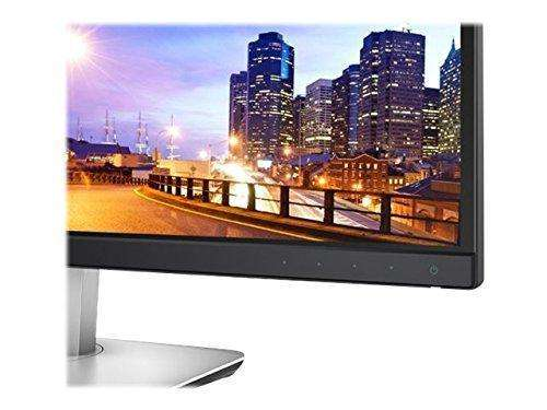 Dell Ultrasharp U2715H 27-Inch Screen Led-Lit Monitor: - Shop MIXXCI