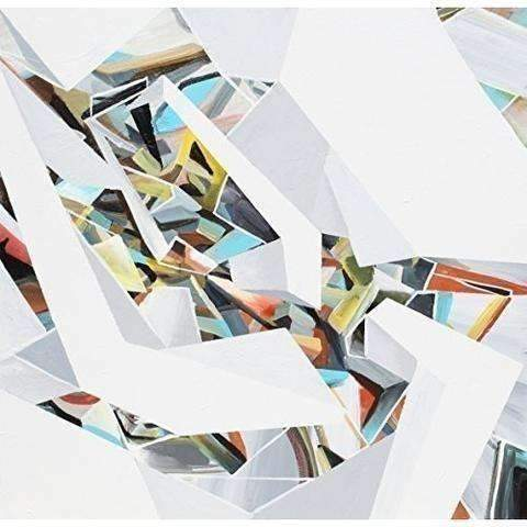 Diamonds: Canvas Art- Shop MIXXCI
