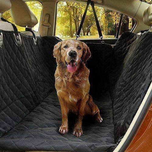 Dog Car Seat Cover By Siyl Pet: Pet Hammock Blanket - Protective Back Seat Mat: New- Shop MIXXCI
