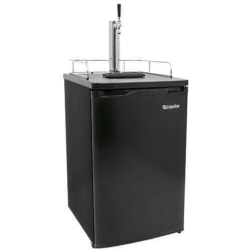 Edgestar Kc2000 Full Size Kegerator And Keg Beer Cooler: Appliances- Shop MIXXCI