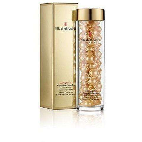 Elizabeth Arden New Advanced Ceramide Capsules, 90 ct.: Skincare- Shop MIXXCI