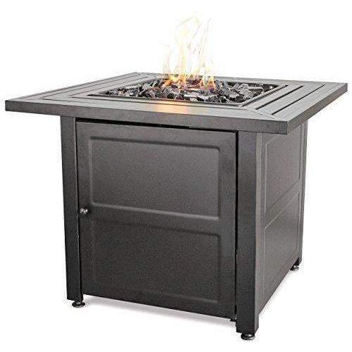 Endless Summer Lp Gas Outdoor Fire Bowl With Steel Mantel: Fire Pits & Outdoor Fireplaces- Shop MIXXCI
