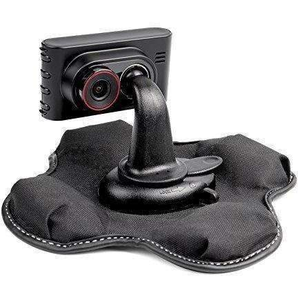 Gps Dashboard Mount, Portable Friction Mount For Garmin 700/600/300/200 Series And For New Nuvi Series: New- Shop MIXXCI