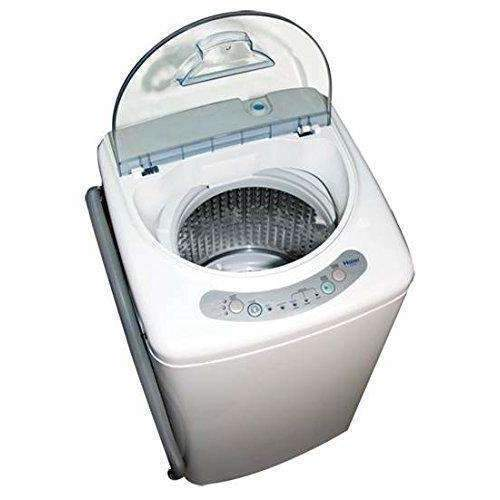 Haier Hlp21N Pulsator 1-Cubic-Foot Portable Washer: Appliances- Shop MIXXCI