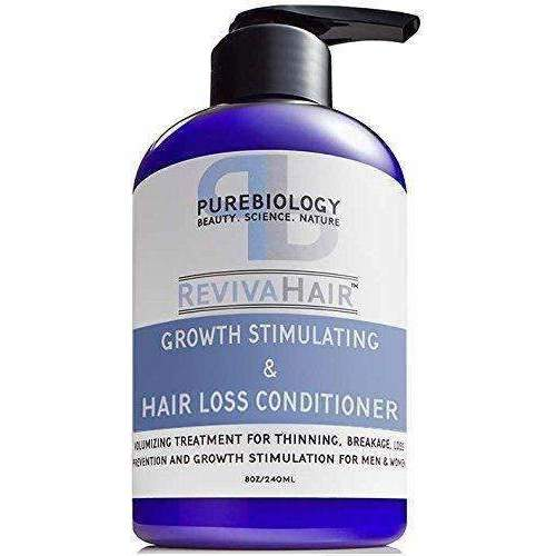 Hair Growth Stimulating Conditioner (Unisex) With Biotin, Keratin & Breakthrough Anti Hair Loss Complex – Intense Hydration Post Shampoo For Men & Women: Hair Care Products- Shop MIXXCI