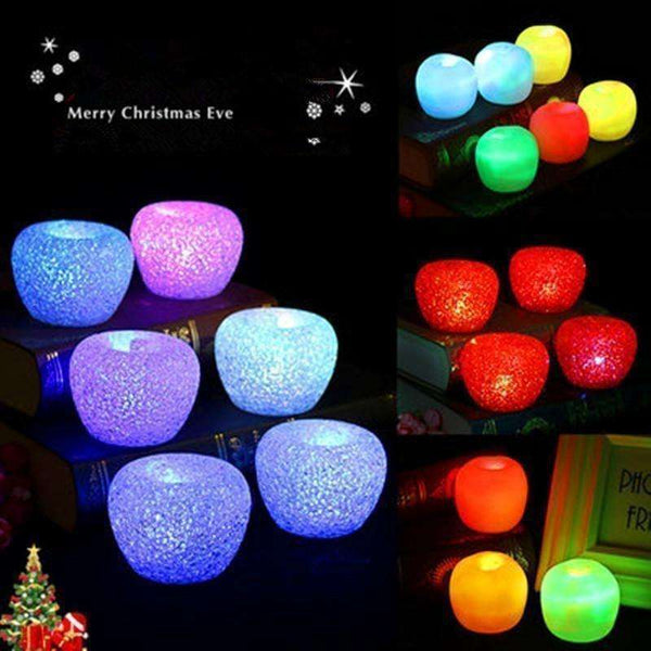 Led Colorful Christmas Gifts: - Shop MIXXCI
