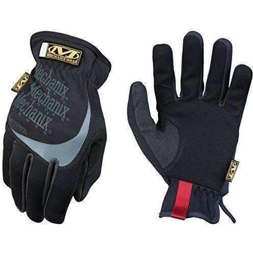 Mechanix Wear - Fastfit Gloves (Large, Black): New- Shop MIXXCI